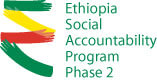 ethiopian social accountability program phase